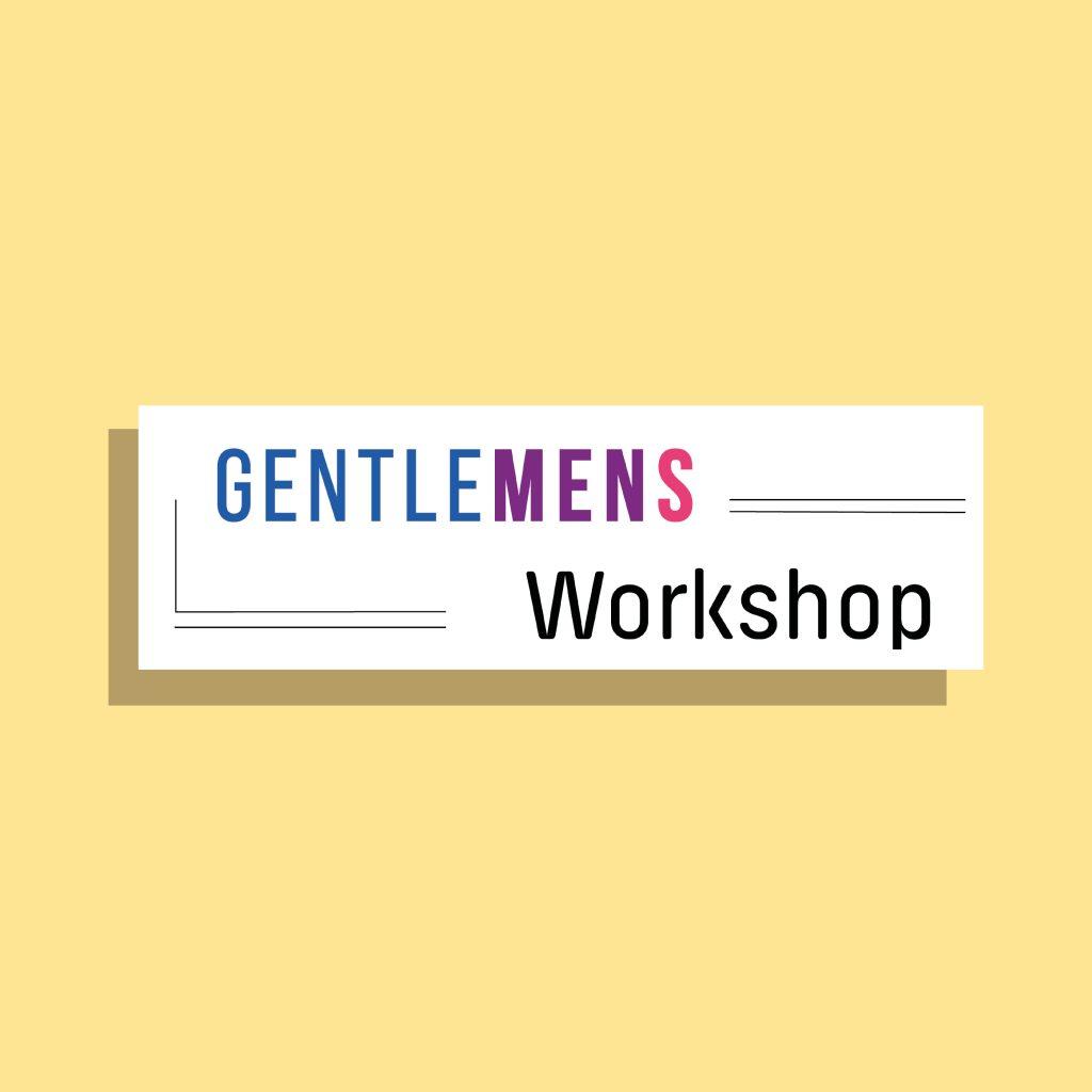 Logo Gentle-mens workshop